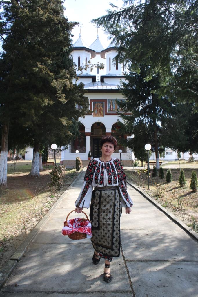 Vestitoarea primăverii (BABA 3) - Nicoleta Machedon