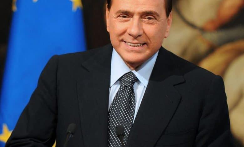 Photo of Silvio Berlusconi donează 10 milioane de euro pentru Lombardia