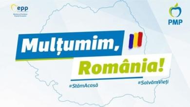 Photo of PMP VOTEAZĂ DECRETUL DE PRELUNGIRE A STĂRII DE URGENȚĂ