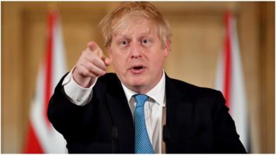 Photo of Boris Johnson a fost dus la spital în cursul acestei nopți. Covid – 19