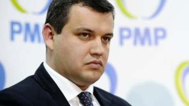Photo of PMP propune partidelor un Pact Național pentru Sănătate