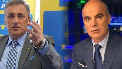 """Photo of Rareș Bogdan intervievat de Ion Cristoiu:""""Geaca lui Vela nu va mai aduce voturi din 15 mai"""","""