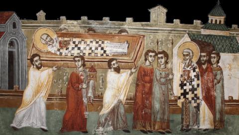 Photo of 9 Mai – Ziua când Sfântul Nicolae a unit Europa Orientală cu cea Occidentală