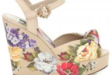 Photo of Vine vara cu sandale cu platformă