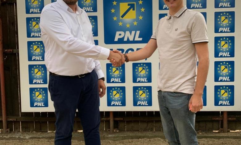 Photo of Președintele Generația PLUS Argeș și majoritatea organizației de tineret s-au înscris în TNL Argeș