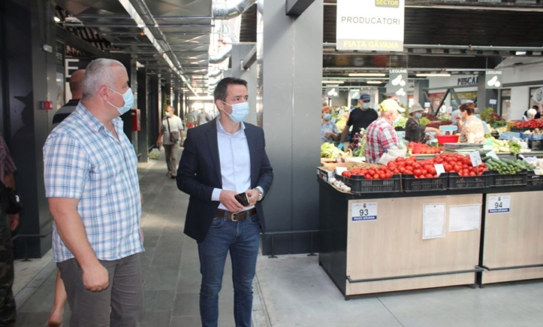Photo of Explicațiile prefectului Soare în legătură cu explozia infectărilor din Argeș