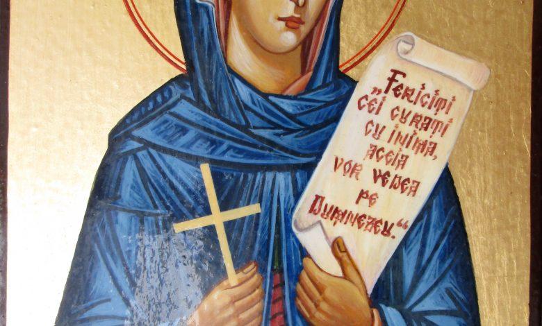 Photo of Ce trebuie să știm și să facem de Sfânta Parascheva