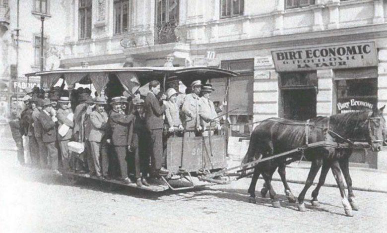"""Photo of Cum a apărut expresia """"vorbești aiurea- n tramvai""""?"""