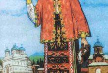 Photo of Ce costum popular are Sfânta Filoteea