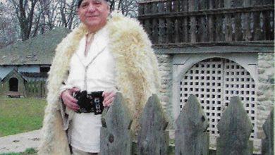 Photo of S-a stins din viață cel mai mare artist al Muscelului