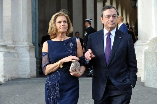 Photo of O descendentă a familiei Medici a devenit prima doamnă a Italiei.