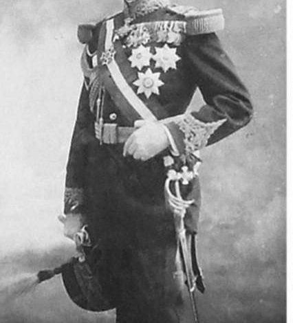 Photo of Despre Generalul Perticari- cel mai devotat om al Regelui Carol