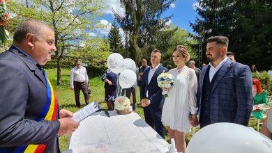 Photo of Nuntă în familia unui primar