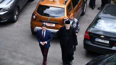 Photo of Prințul Nicolae și ÎPS Calinic- oaspeți surpriză la conferințele Muzeului Brătianu