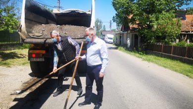Photo of Poza zilei!Politicieni la lopată!
