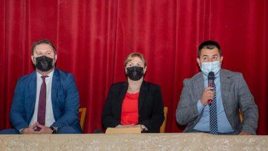 Photo of Noul director de la Davila a fost prezentat angajaților de către conducerea CJ Argeș