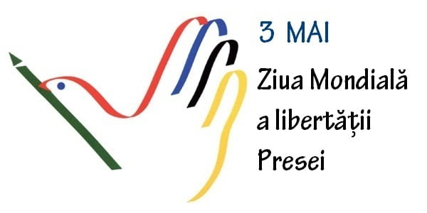 Photo of De Ziua Mondială a Libertății Presei rămâneți liberi, dragi jurnaliști!