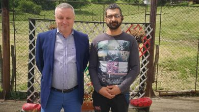 Photo of Uite pe cine a descoperit Marius Nicolaescu la Tigveni