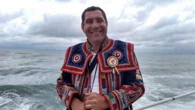 Photo of Un ambasador al folclorului autentic românesc cântă duminică la Topoloveni
