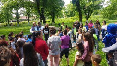 Photo of Ștefăneștiul Colorat- un concurs  din inimă pentru copii