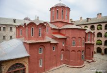 Photo of Cine au fost primii donatori români ai Athosului și ce mânăstire au ales