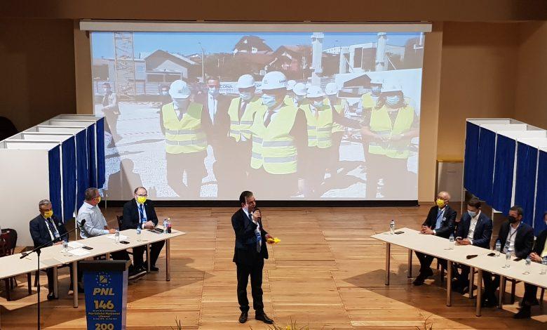 Photo of Alegeri la PNL Argeș! Vezi cine a venit și cine nu votează