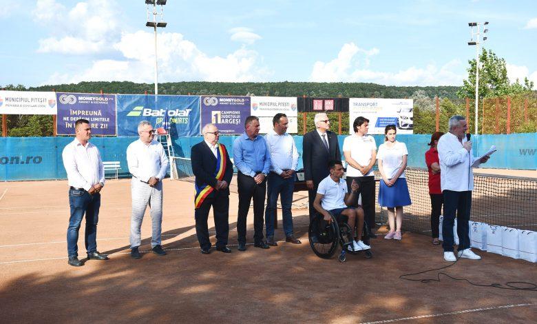 Photo of Eveniment sportiv internațional  și emoționant  în Argeș