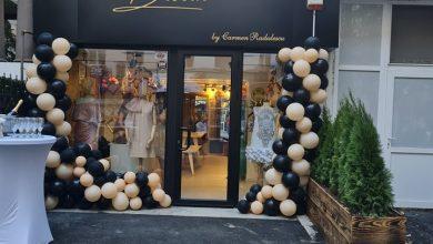 Photo of S-a deschis magazinul cu cele mai luxoase rochii de seară din Argeș