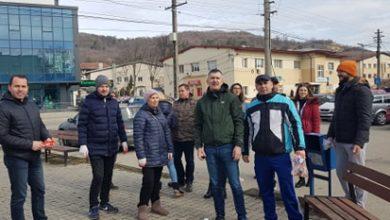 Photo of Acțiune civică de ecologizare la Ștefănești