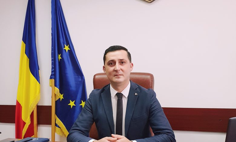 Photo of UN DIRECTOR IMPORTANT A DIVORȚAT