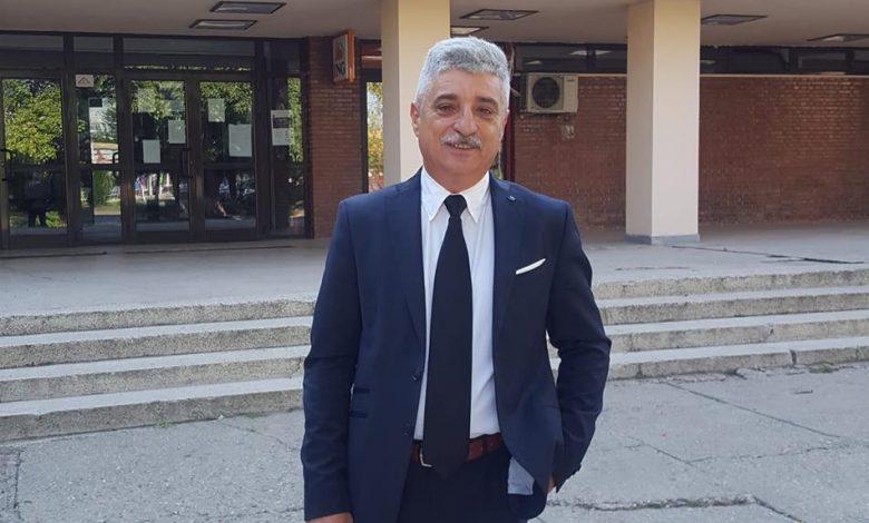 Photo of SCHIMBĂRI LA VÂRFUL INSPECTORATULUI ȘCOLAR ARGEȘ