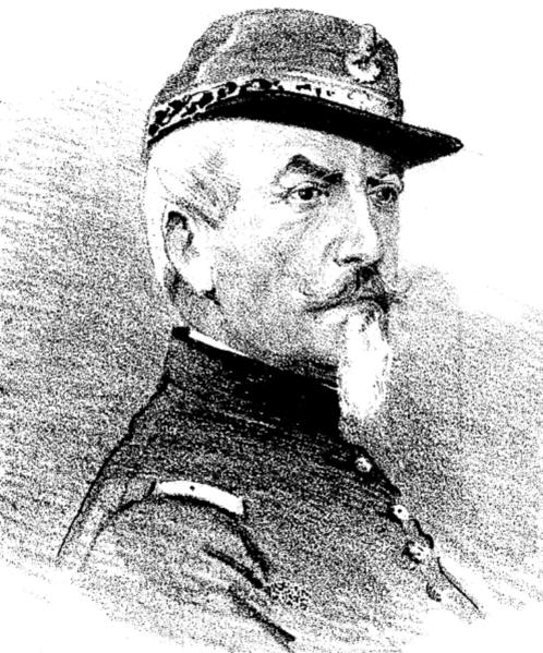 498px Ilustru cetățeanŭ NICOLAE GOLESCU încetatŭ din viață la 11 Decembre 1877. Eternă fieĭ memoria. Ghimpele 16 dec 1877 9a777