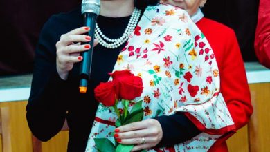 Photo of DUPĂ VACANȚĂ, EA E ALEASA