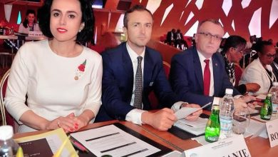 Photo of SIMONA BUCURA OPRESCU A CÂȘTIGAT ALEGERILE ÎN COASTA DE FILDEȘ