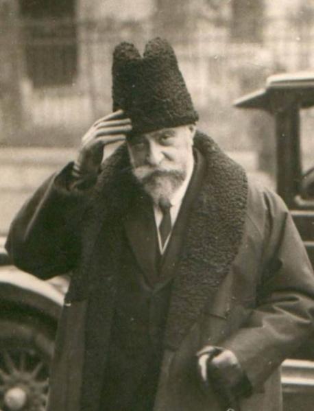 Ionel Bratianu1 2193a