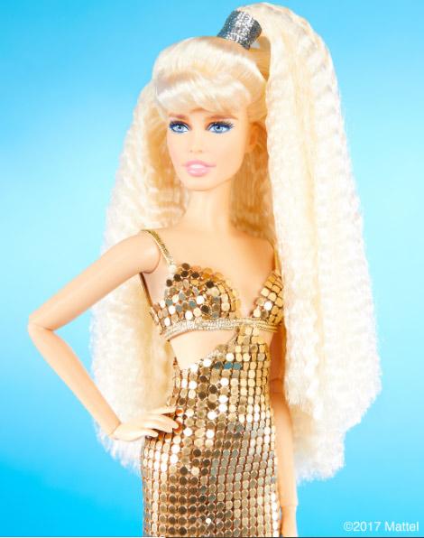claudia schiffer barbie z1 26b4f