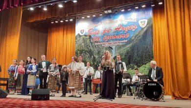 Photo of UN EVENIMENT  CU ARGEȘUL FOARTE SUS