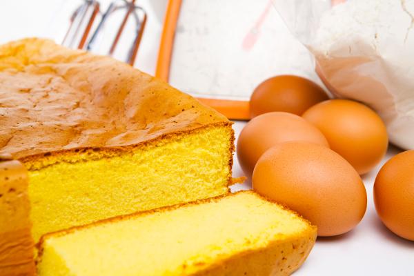 pan di spagna ingredienti1 37e6e