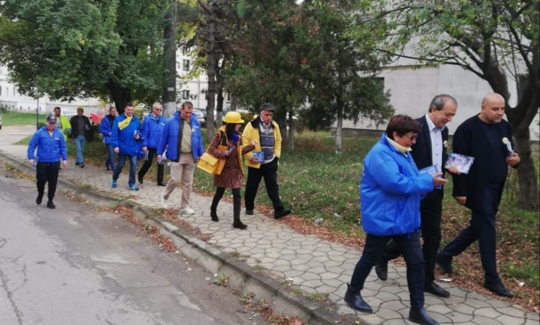 Photo of SCOR ISTORIC LA ȘTEFĂNEȘTI:PNL BATE PSD ÎN TOATE SECȚIILE