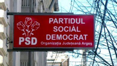 Photo of PENTRU CE SE LUPTĂ PSD ARGEȘ