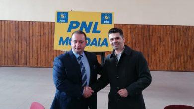 Photo of PNL Moșoaia aduce români de succes din Diaspora