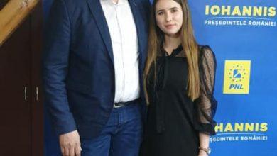 Photo of Uite cine e noul lider al studenților liberali